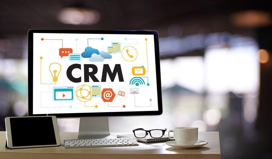 différence entre CRM et ERP