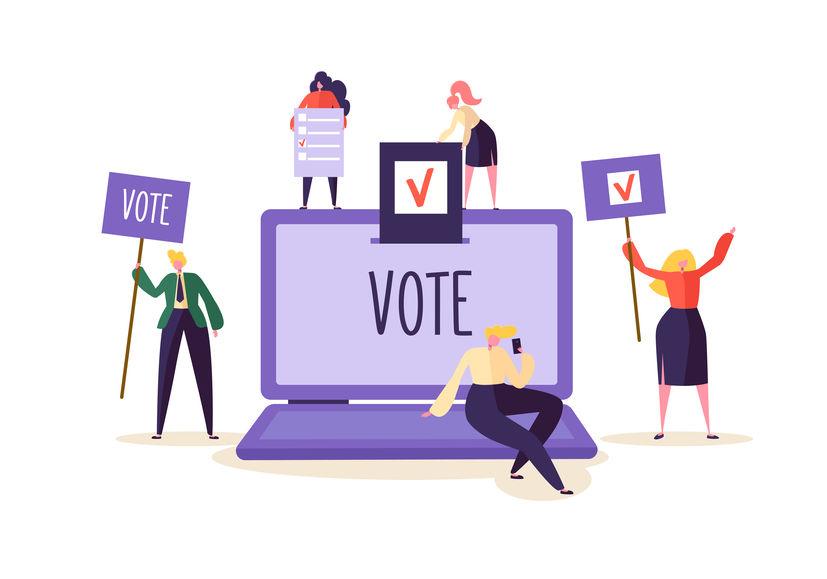 Comment mettre en place des élections à vote électronique ?