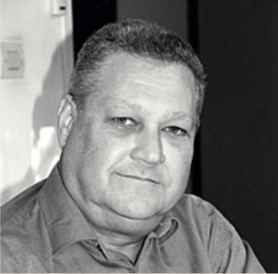 Jean-François Tardif gérant Absys La Réunion
